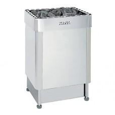 Harvia Senator T10.5 - напольная печь для сауны, требует пульт